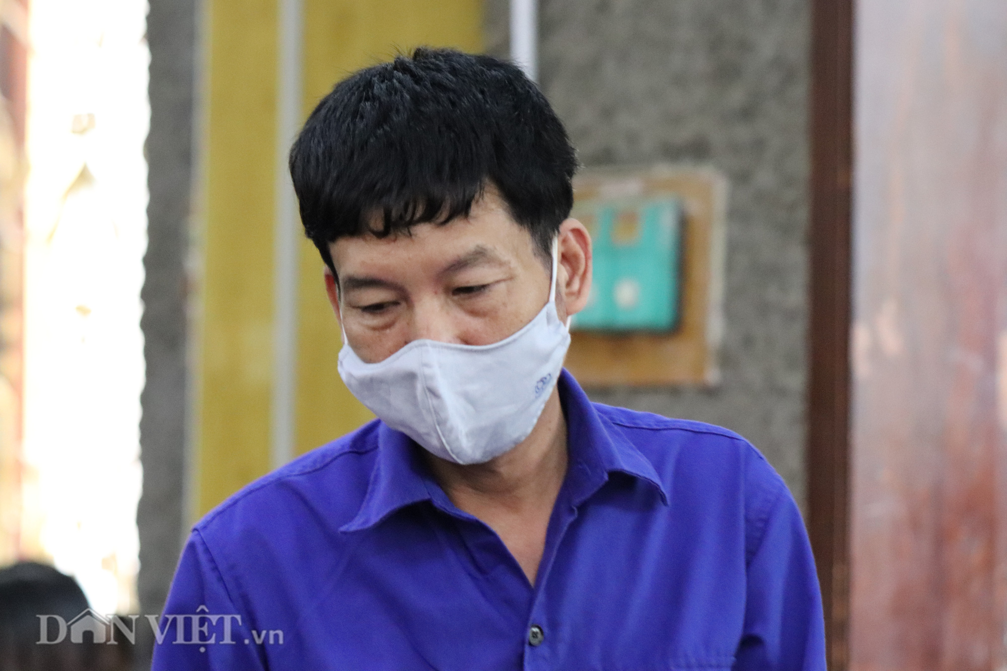 Bị cáo Trần Xuân Yến: Tôi bị ép cung - Ảnh 3.