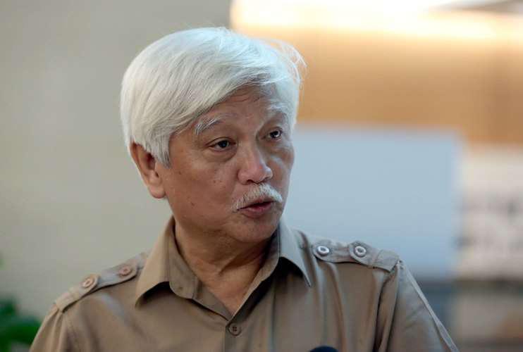 ĐBQH Dương Trung Quốc nói gì việc Chủ tịch Quảng Ninh giữ chức Hiệu trưởng ĐH? - Ảnh 1.