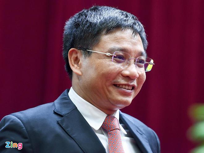 Bộ GD&ĐT thông tin việc chủ tịch tỉnh kiêm nhiệm hiệu trưởng đại học - Ảnh 1.