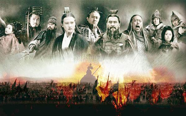 Tam quốc diễn nghĩa: Những nhân vật tuyệt gian, tuyệt trí và tuyệt nhân là những ai? - Ảnh 1.