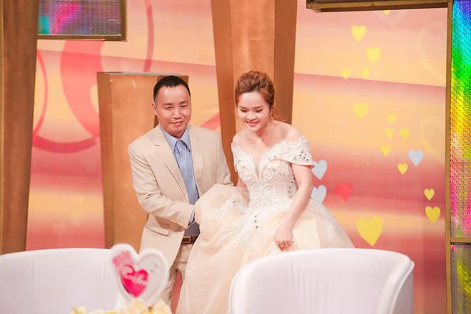 Loạt ồn ào bị phản ứng dữ dội của game show trên truyền hình Việt - Ảnh 3.