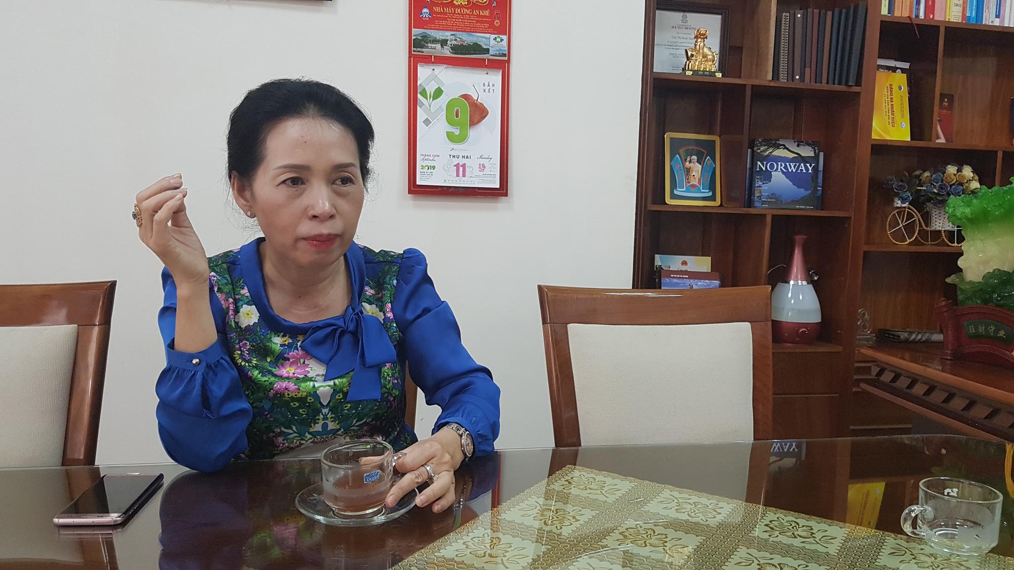 Giám đốc Sở LĐTBXH tỉnh Gia Lai bổ nhiệm, luân chuyển 5 cán bộ sai quy định - Ảnh 1.