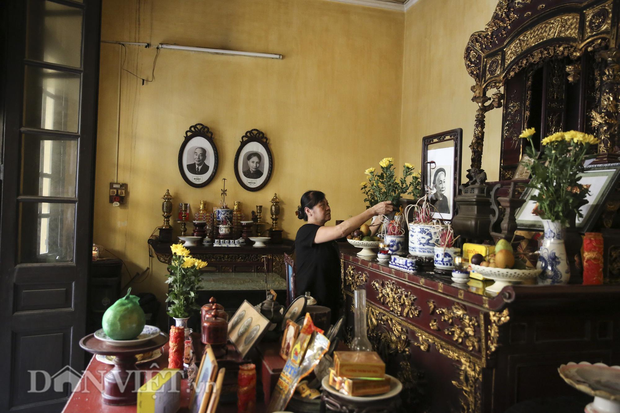 """Chiêm ngưỡng biệt thự cổ 800m2 của """"đại gia và mỹ nữ"""" Hà thành xưa - Ảnh 4."""