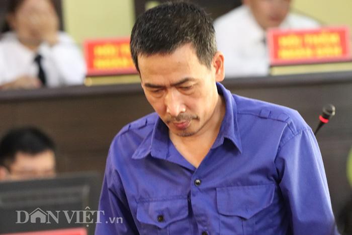 Xử vụ án gian lận thi cử Sơn La: VKS đề nghị mức án cao nhất 25 năm tù - Ảnh 6.