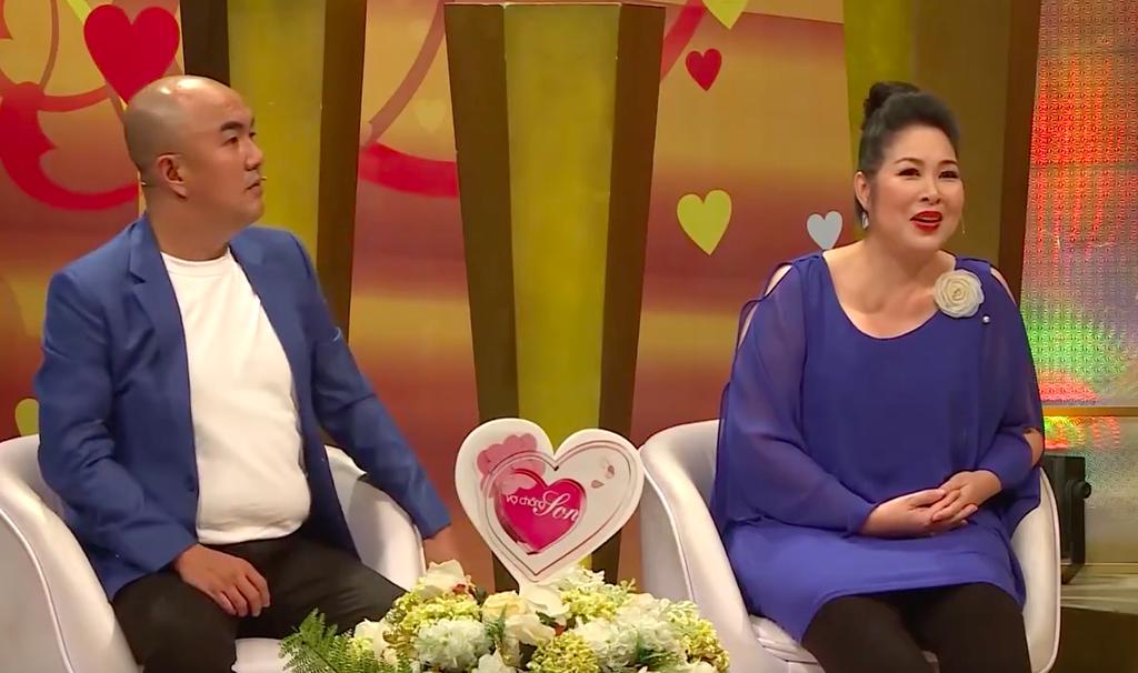 Loạt ồn ào bị phản ứng dữ dội của game show trên truyền hình Việt - Ảnh 1.