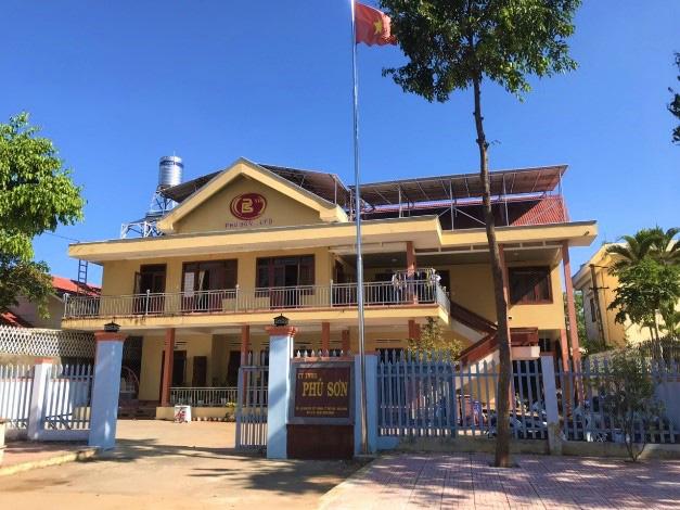 Đắk Nông: Chung tay tiết kiệm điện mùa nắng nóng - Ảnh 2.