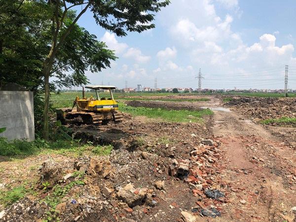 Bắc Ninh: Phó chủ tịch phường đang bị xem xét kỷ luật vẫn được cơ cấu? - Ảnh 1.