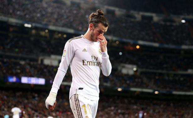 Bale nằm trong tầm ngắm của Newcastle