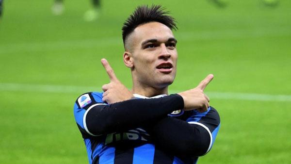 Lautaro Martinez sắp gia nhập Barca