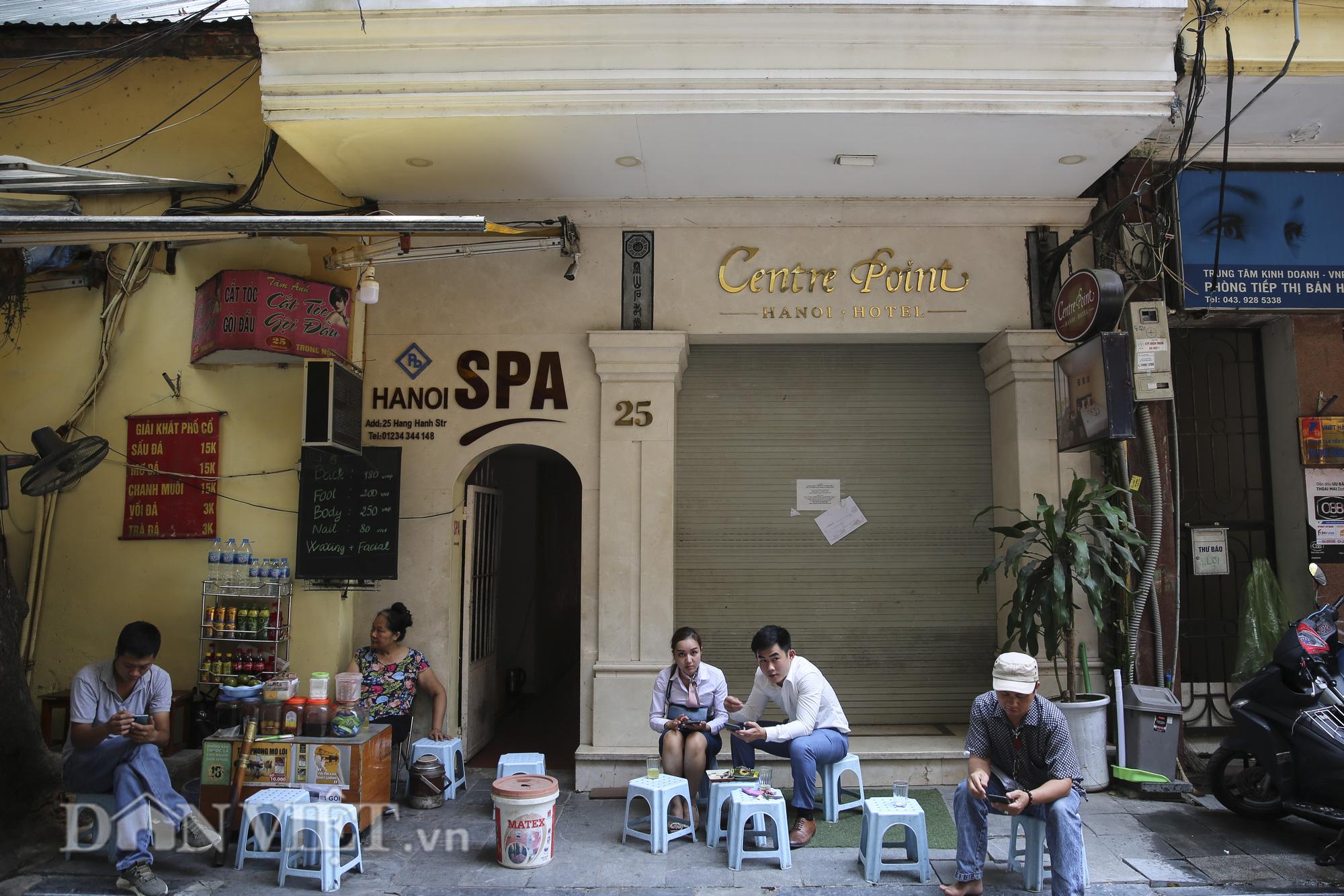 Nhiều khách sạn tại Hà Nội chưa thể mở cửa sau dịch Covid-19 - Ảnh 8.