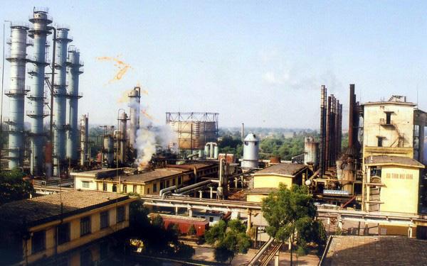 Khủng hoảng nợ nần từ 3 dự án thuộc Tập đoàn Hóa chất - Ảnh 1.