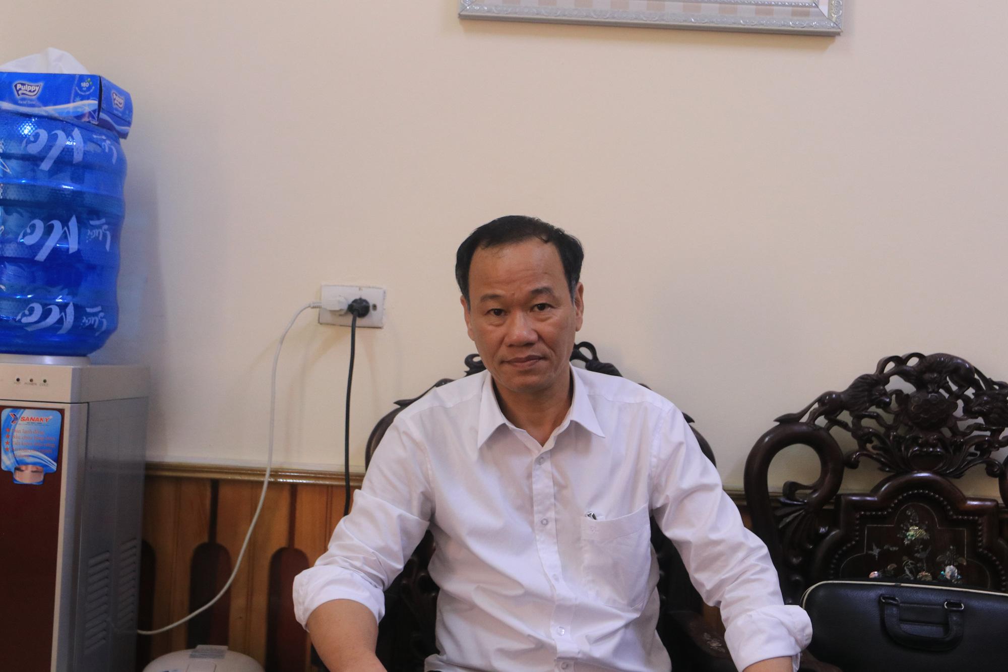 """Bắc Ninh: Phó Chủ tịch phường Châu Khê đang bị xem xét kỷ luật vẫn được """"cơ cấu""""? - Ảnh 2."""