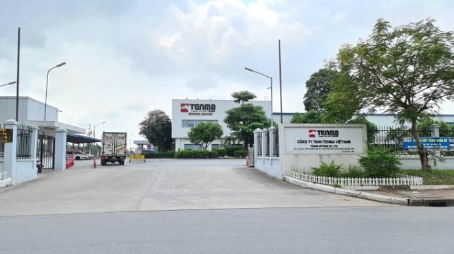 Nghi vấn Công ty Tenma hối lộ công chức Việt Nam 25 triệu yên  - Ảnh 1.