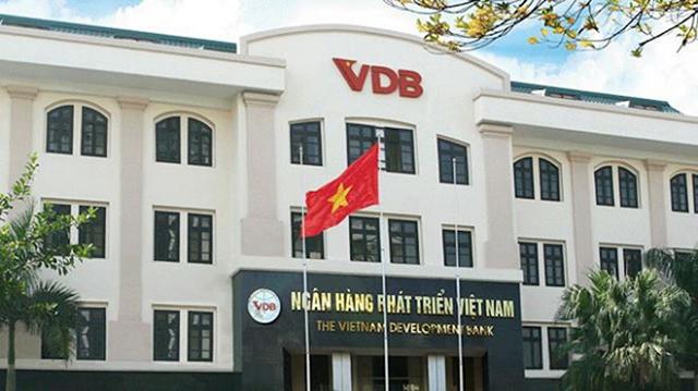 VDB lỗ nặng 4.873 tỷ đồng, nguy cơ mất vốn ở nhiều khoản nợ - Ảnh 1.