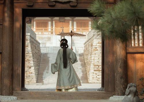 Mỹ nhân từ chối lời cầu hôn của hoàng đế 3 lần, nguyện đi tu chứ không làm hoàng hậu  - Ảnh 3.