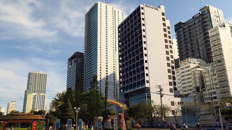'Báo động' tình trạng thất thu thuế từ việc căn hộ kinh doanh chui - Ảnh 2.