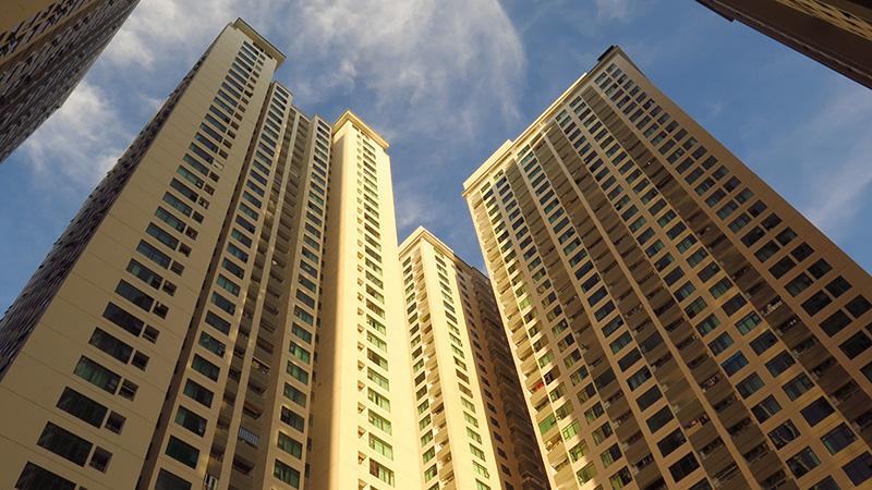 Cấm sử dụng căn hộ chung cư làm dịch vụ cho thuê theo giờ - Ảnh 1.