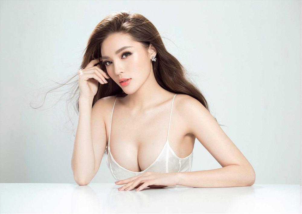 Hoa hậu Kỳ Duyên: Sẽ thử sức ở lĩnh vực điện ảnh trong năm 2020 - Ảnh 1.
