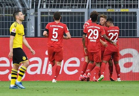 """Lập kỳ tích như Guardiola với Bayern, HLV Hansi Flick vẫn """"đề cao cảnh giác"""" - Ảnh 1."""
