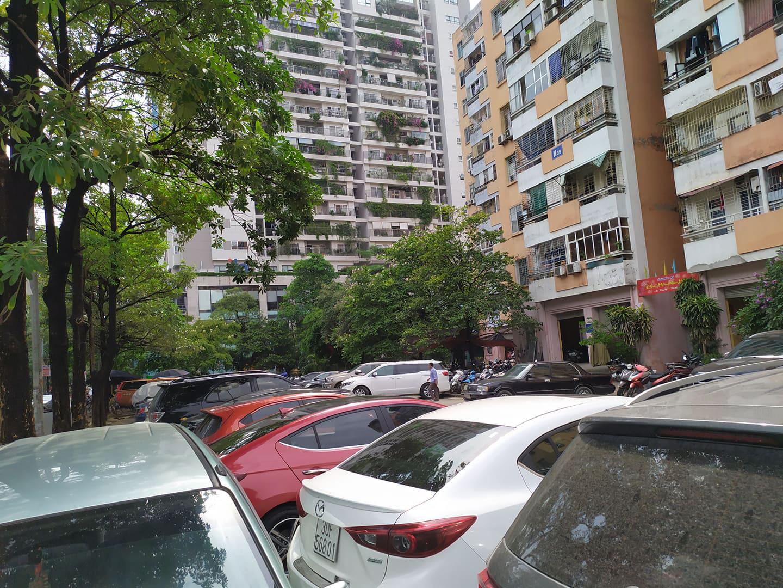 Cận cảnh khu đất công Handico 'hô biến' từ dự án bãi đỗ xe thành chung cư - Ảnh 6.
