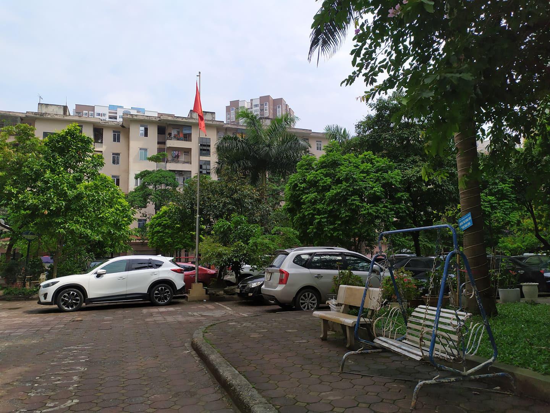 Cận cảnh khu đất công Handico 'hô biến' từ dự án bãi đỗ xe thành chung cư - Ảnh 10.