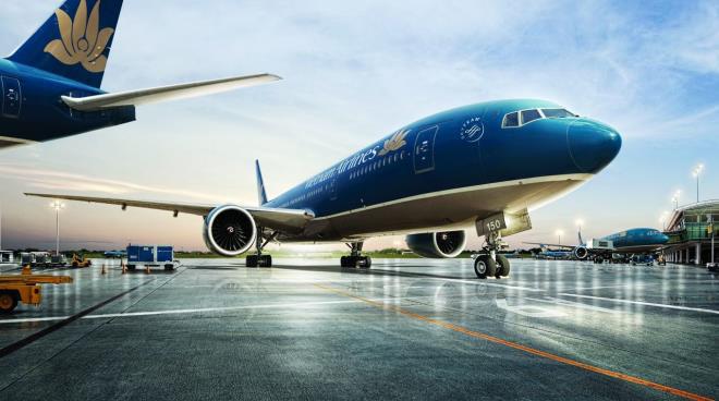 Lên phương án mở lại đường bay quốc tế, trình Thủ tướng trước 10/6 - Ảnh 1.