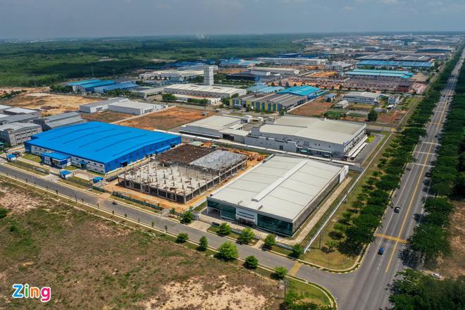 Savills: Nhà đầu tư đang tìm cả nghìn ha đất mở khu công nghiệp - Ảnh 1.