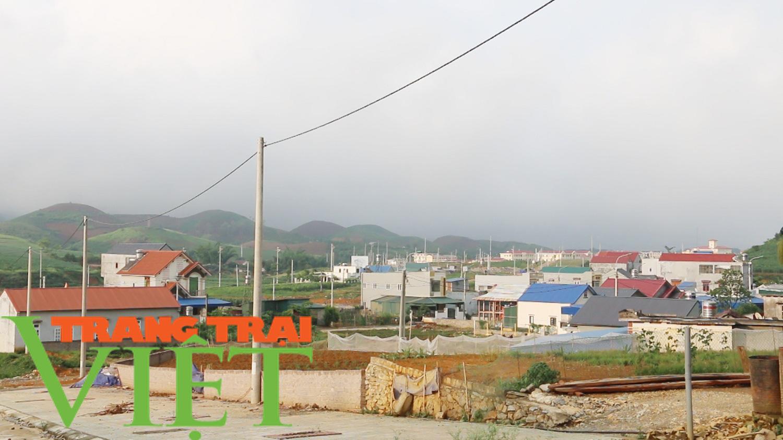 Miền sơn cước Vân Hồ đổi thay nhờ nông thôn mới - Ảnh 1.