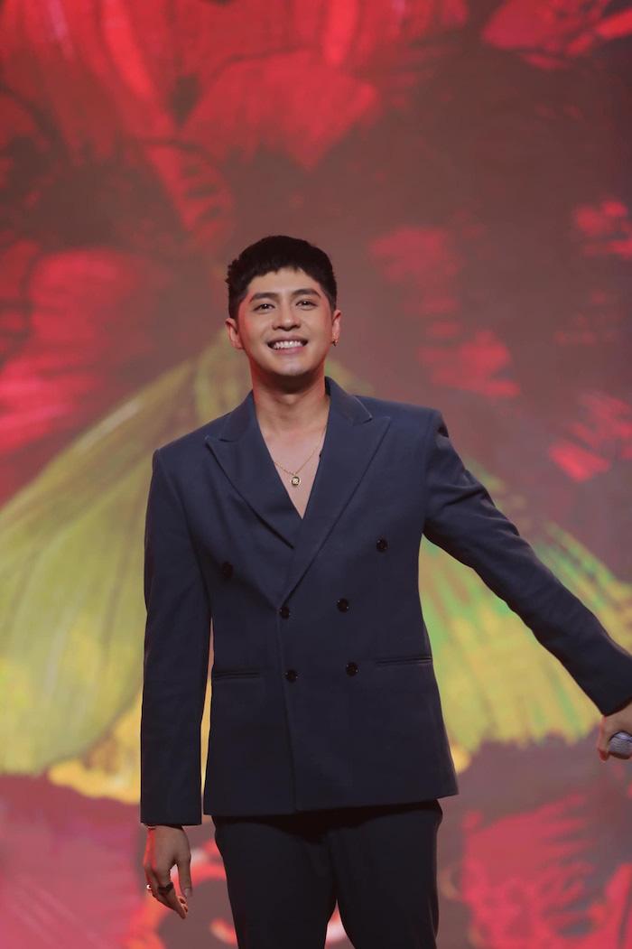 """Noo Phước Thịnh comeback với hình tượng soái ca, phong độ """"đốn tim"""" fan nữ - Ảnh 5."""