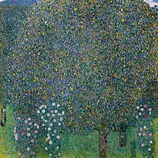 """Chiêm ngưỡng kiệt tác hội họa trăm năm tại triển lãm số """"Hình ảnh và khoảng cách""""   - Ảnh 2."""