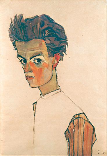 """Chiêm ngưỡng kiệt tác hội họa trăm năm tại triển lãm số """"Hình ảnh và khoảng cách""""   - Ảnh 6."""