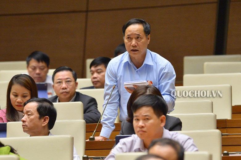 Tướng Nguyễn Mai Bộ: Có người 30 năm nay đạo tạo vài thế hệ nghiện hút cờ bạc không bị xử lý - Ảnh 1.