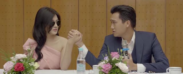 """""""Nhà trọ Balanha"""" tập 30 - Lộ clip nóng, Bách công khai yêu Kim - Ảnh 3."""