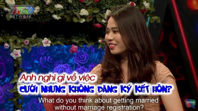 """Bạn muốn hẹn hò: Hot girl muốn cưới nhưng không đăng ký kết hôn và lý do """"lạ"""" phía sau đó - Ảnh 1."""