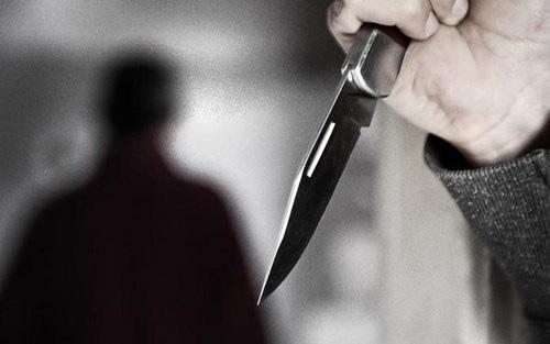Sơn La: Cầm dao đâm chết em vợ do mâu thuẫn  - Ảnh 1.
