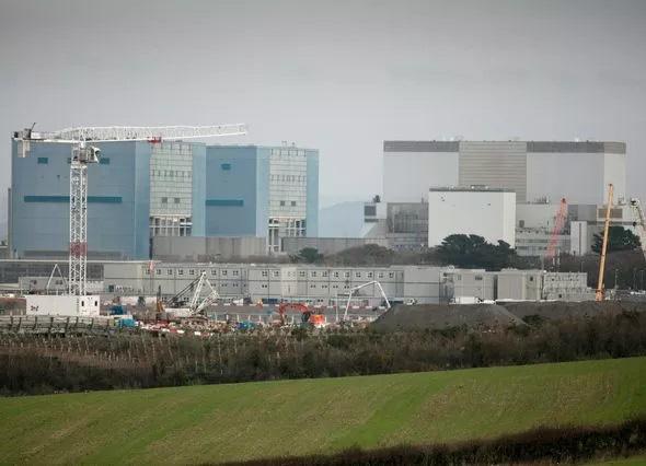 """Anh """"mất ăn mất ngủ"""" vì sợ Trung Quốc can thiệp vào dự án nhà máy điện hạt nhân  - Ảnh 1."""