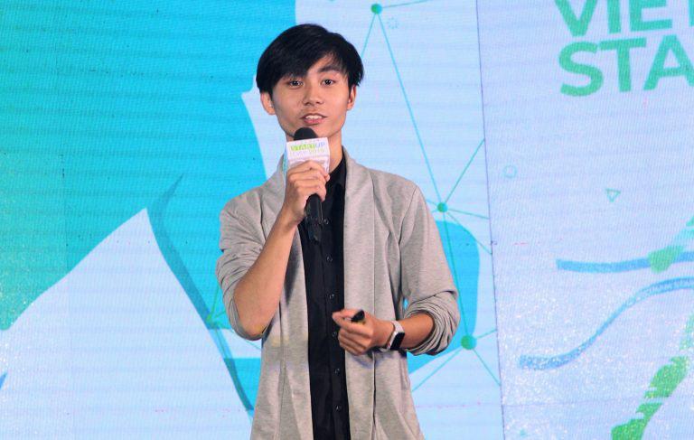 CEO Tuấn Trần và mục tiêu tiết kiệm điện năng toàn Đông Nam Á với AirIoT - Ảnh 1.