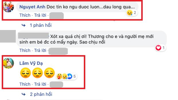 Ốc Thanh Vân nghẹn lòng, Lương Thuỳ Linh xót xa viếng bé trai tử vong vì cây phượng bật gốc - Ảnh 3.