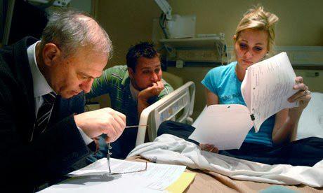 """7 căn bệnh bí ẩn nhất thế giới hiện đại khiến y học """"bó tay"""" - Ảnh 5."""