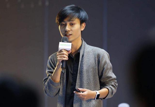 CEO Tuấn Trần và mục tiêu tiết kiệm điện năng toàn Đông Nam Á với AirIoT - Ảnh 2.
