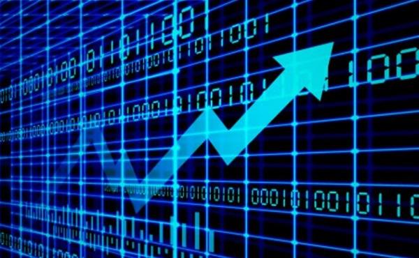 Thị trường chứng khoán 28/5: Thanh khoản lại nhảy dựng - Ảnh 1.