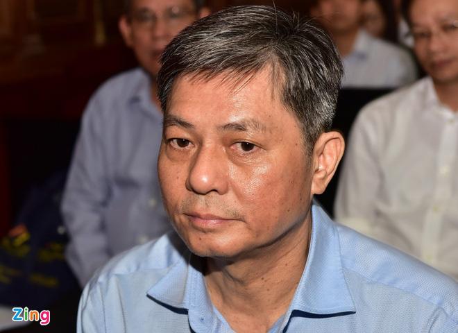 Tiếp tục trả hồ sơ vụ án liên quan cựu Phó chủ tịch TP.HCM Nguyễn Thành Tài - Ảnh 2.