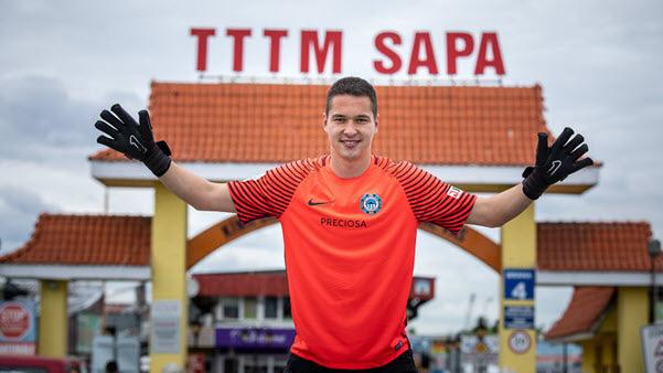 5 cầu thủ Việt kiều hay nhất ở châu Âu hiện nay gồm những ai? - Ảnh 1.