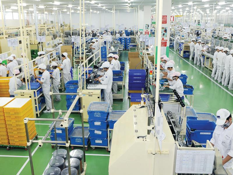 """Thu hút đầu tư FDI: Cần phân biệt """"Đại bàng"""" và """"kền kền"""" để đón vào Việt Nam - Ảnh 1."""