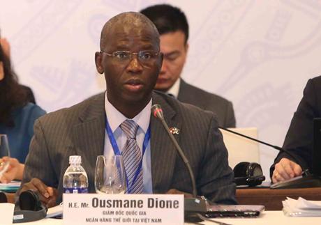 Chuyên gia World Bank: Việt Nam là Ronaldo trẻ tuổi, sau khi chạy nhanh phải điều chỉnh hướng phát triển  - Ảnh 2.
