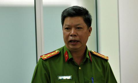 13 lãnh đạo thuộc các đơn vị Công an TPHCM được Bộ Công an điều động bổ nhiệm là ai? - Ảnh 1.