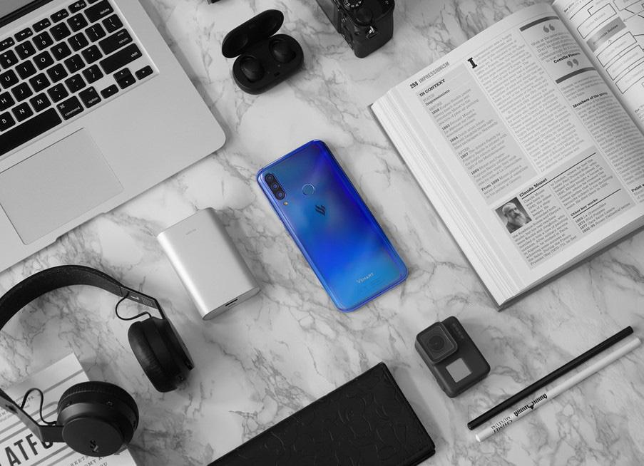 VinSmart cán mốc hơn 1,2 triệu smartphone trong17 tháng - Ảnh 1.