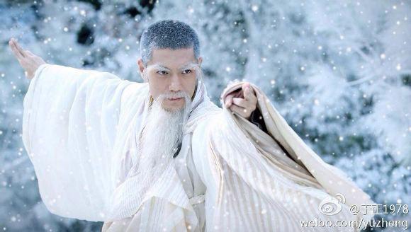 Kiếm hiệp Kim Dung: Không phải Đoàn Dự hay Nam Đế đây mới là cao thủ số một của phái Đại Lý Đoàn Thị - Ảnh 2.