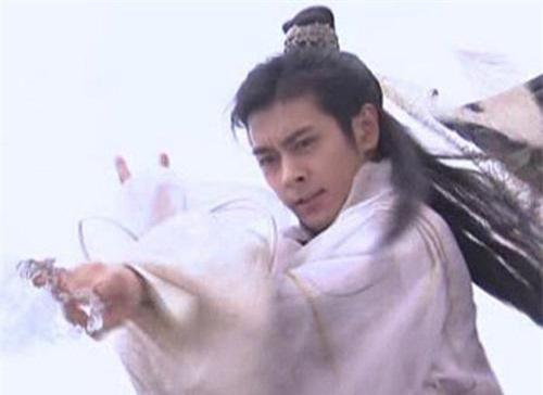 Kiếm hiệp Kim Dung: Không phải Đoàn Dự hay Nam Đế đây mới là cao thủ số một của phái Đại Lý Đoàn Thị - Ảnh 4.