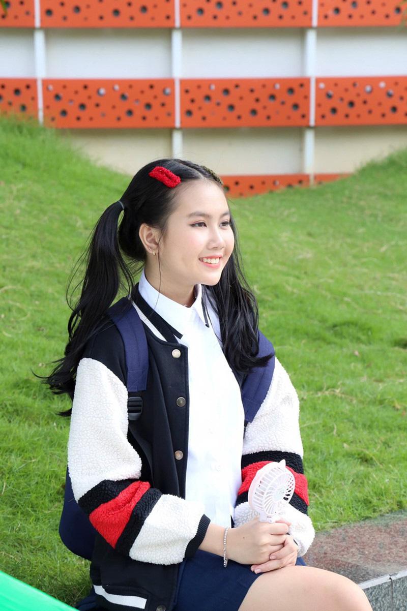 'Co be trieu view' Bao An: 'Em khong muon tham gia game show thi dau' hinh anh 3 1_itop.jpg